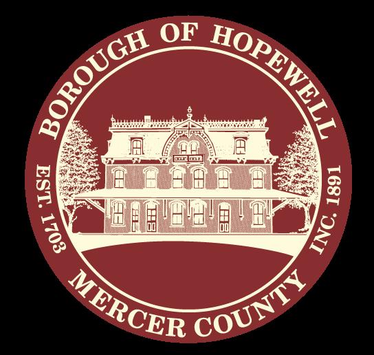 Hopewell Borough